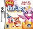 logo Emulators Petz Fantasy - Sunshine Magic